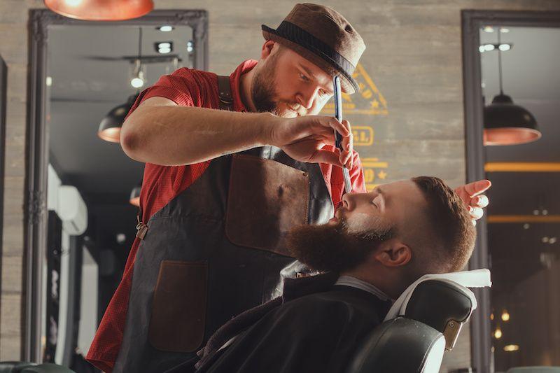Barber Insurance