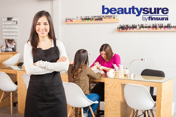 Nail Salon Beautysure